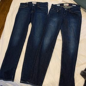 Lucky brand jeans 28
